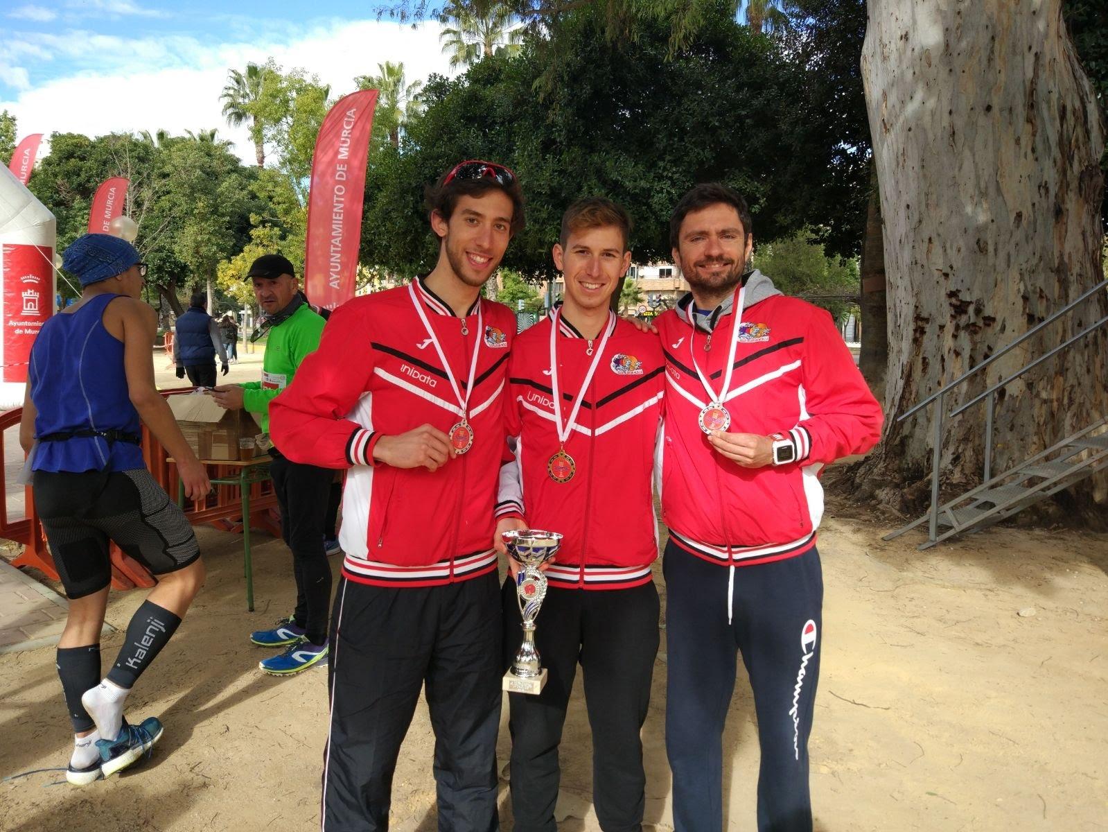 Podio_Club_Triatln_Murcia_Unidata_3
