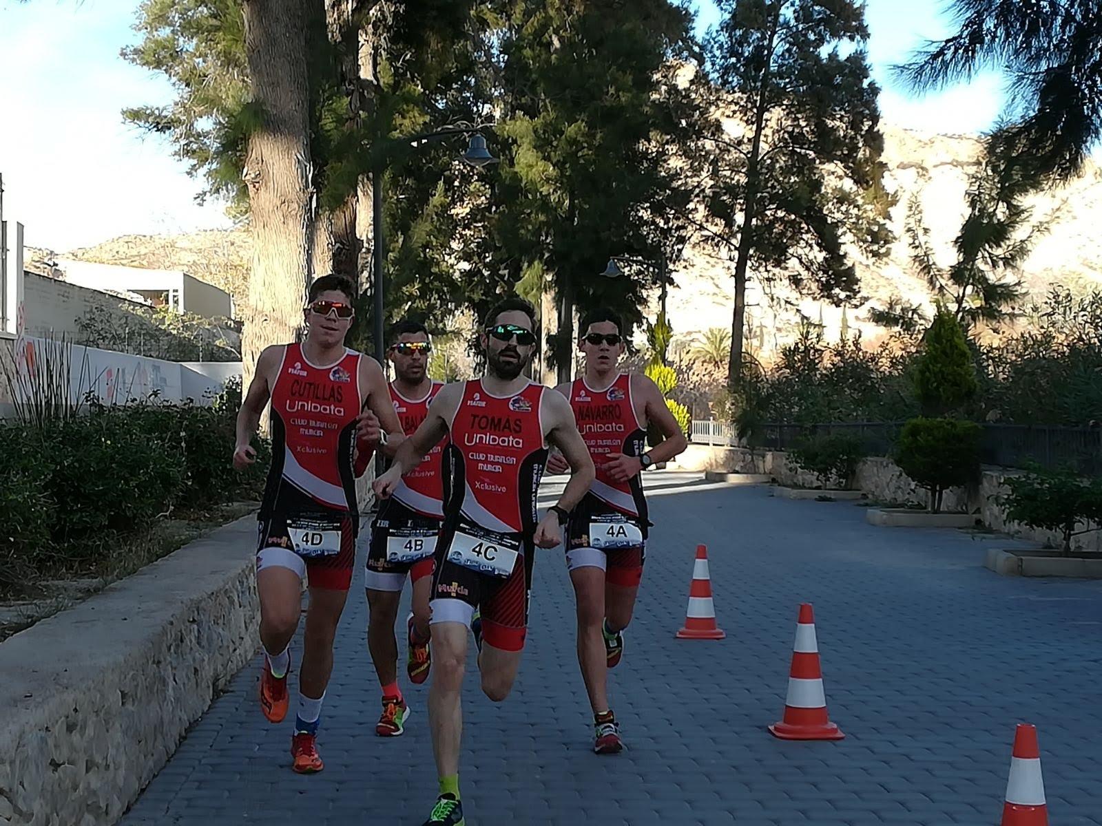 Club_Triatlon_Murcia_Unidata__Campeon_Regional_Duatln_por_Equipos_2018__Triatlon_Murcia_Archena_Femenino_2