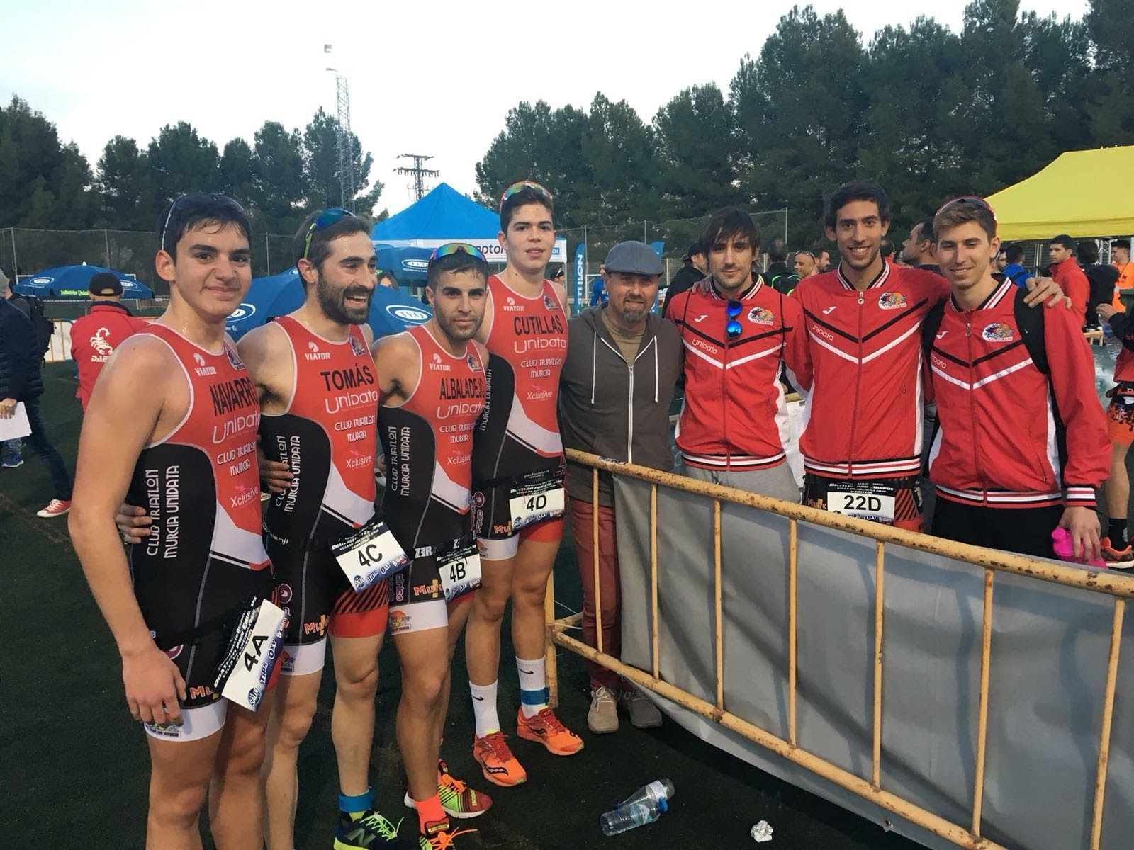 Club_Triatlon_Murcia_Unidata__Campeon_Regional_Duatln_por_Equipos_2018__Triatlon_Murcia_Archena_Femenino_3